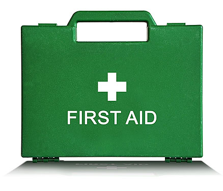 importance of first aid at school level What is the importance of first aid training first aid is responding to an emergency situation - heart attacks, bleeding, drowning, choking, poisoning, electrocution, spinal injuries, eye injuries and scalds and burns are typical situations where having a basic knowledge of what to do- knowing.
